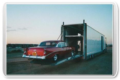 Auto Car Transport vehicle directory for searching counting cars car hauler. | automobile transporters | Scoop.it