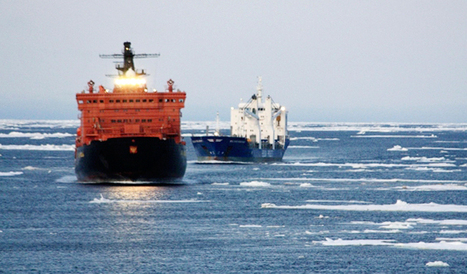Arctic change reverberates around globe, experts say | Sustain Our Earth | Scoop.it