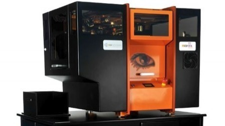 Staples stores to offer custom 3D printing | 3D Printing and Fabbing | Scoop.it