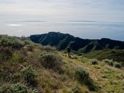 Gaviota Peak - SB Peak #4 - Between the Ocean and the Hills | 100 Peaks | Hiking | Scoop.it