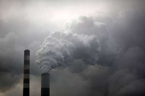 It's Not Just Obama's Carbon Rules That Are Killing Coal. It's Cheap Gas.   TIME.com   Sustain Our Earth   Scoop.it