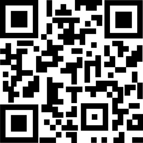 6,2% des Américains scannent les codes QR, d'après une étude - RTL.be | Holytag : Code barres 2D et solutions marketing mobiles | Scoop.it