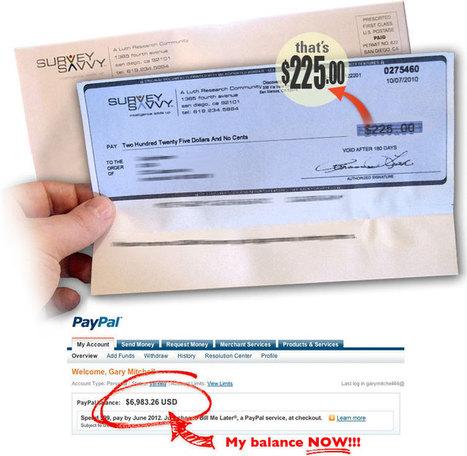 Profit Bank Software Review: Get Cash for Surveys Review | Software | Scoop.it