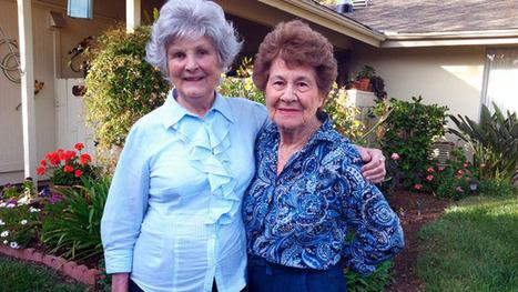 Two Old Ladies Now Running Social Media for Kraft Mac & Cheese   Social Media Goodies   Scoop.it