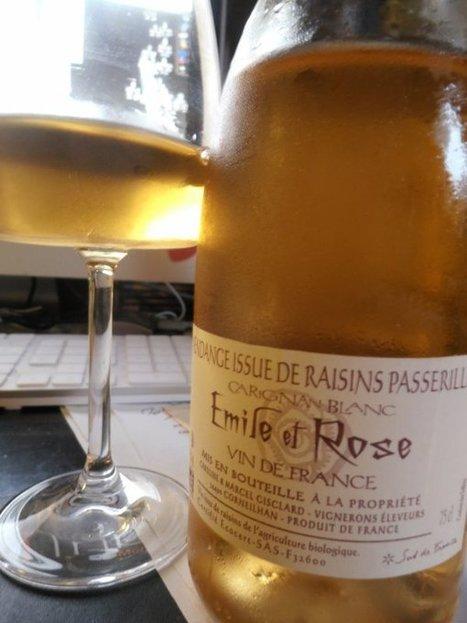 Vendredi du Vin # 50 : 50 ans, 50 cl, va comprendre... - Blog de ...   Vendredis du Vin   Scoop.it