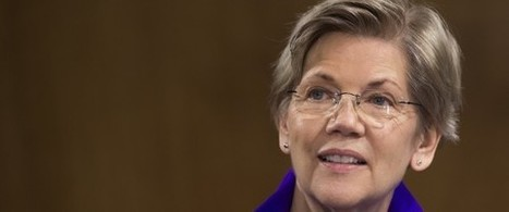 Canada Just Threw A Grenade Into Elizabeth Warren's Trade Fight With Obama | AUSTERITY & OPPRESSION SUPPORTERS  VS THE PROGRESSION Of The REST OF US | Scoop.it
