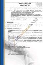 Cómo realizar pruebas periódicas para situaciones de emergencias de una forma fácil | ISO Calidad 2000 | Scoop.it