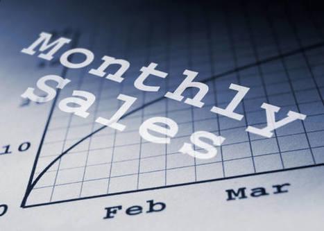8 éléments clés pour une meilleure prévision des ventes | Modélisation financière | Scoop.it