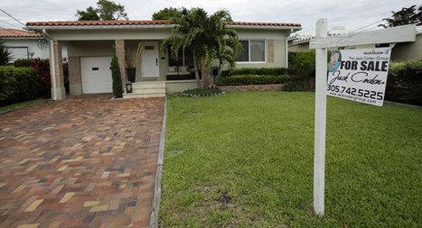 U.S. Home Prices See Biggest Jump in 7 Years - DailyFinance | Simple Mortgage Tips | Scoop.it