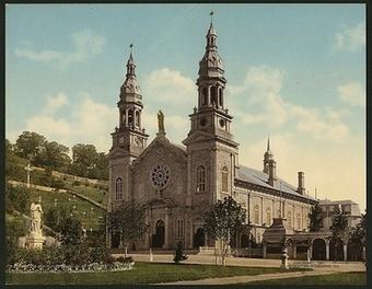 Québec, terre de pèlerinage - Cent Papiers | évangélisation en paroisse | Scoop.it
