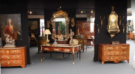 Denoyelle antiquités Antiquaire | AnticStore | Antiquaire | Scoop.it