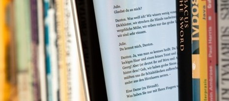 Principales formatos de archivo para 'ebooks' | Litteris | Scoop.it