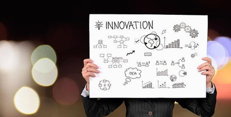 Innovate Today To Build A Vision For The Future | The Jazz of Innovation | Scoop.it