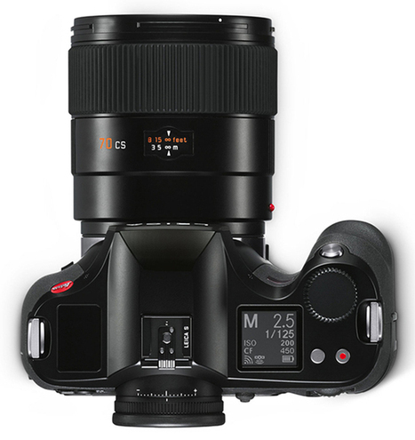 Leica Releases 4K-Capable CMOS and 'Entry-Level' CCD S-Series Medium Format Cameras | FOTOGRAFIA Y VIDEO HDSLR PHOTOGRAPHY & VIDEO | Scoop.it