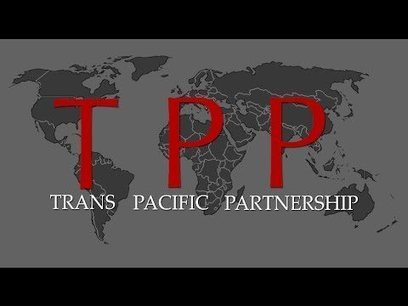 Why the Whole World Should Fight the Trans-Pacific Partnership | DidYouCheckFirst | Scoop.it