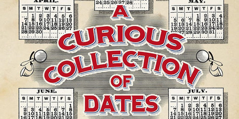 Episode 95: A Curious Collection of Dates | Sherlock. Everywhere. | Scoop.it