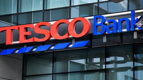 Tesco Bank repays £2.5m to customers hit by cyber attack   My reading list   Scoop.it