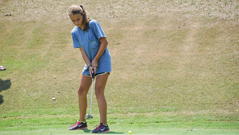 Golf fundraiser supports BRHS girls, boys programs | The Alexander City Outlook | Wildcats in the News | Scoop.it