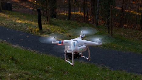 Loi drones : ce qui change en 2016 | Libertés Numériques | Scoop.it