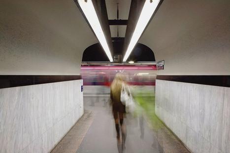 A l'écoute des passagères des gares de banlieue | Histoire culturelle - Normes et pouvoirs, pratiques et sensibilités | Scoop.it