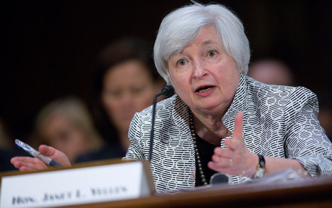 What does the Fed have to do with Social Security? Plenty - Al Jazeera America | Domina Issues | Scoop.it