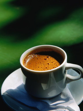Coffee at Cafe in National Gardens, Athens, Greece   Restaurants & Food Guide   Scoop.it