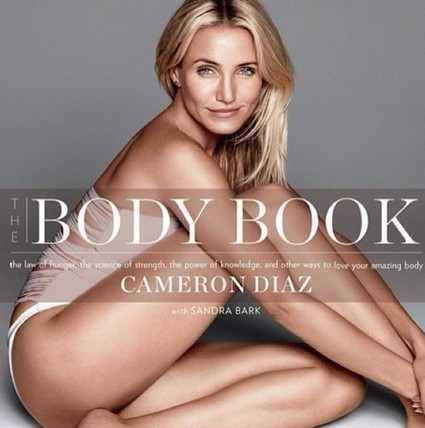 Cameron Diaz Talks Laser Hair Removal In 'The Body Book' - earsucker | Laser Hair Removal | Scoop.it
