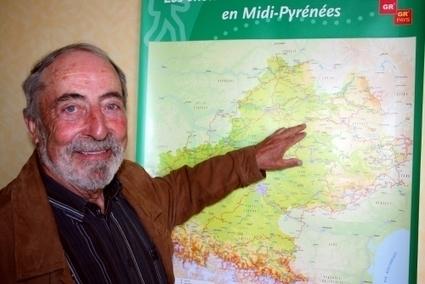 Randonnée pédestre : un circuit pour relier les plus beaux villages   L'info tourisme en Aveyron   Scoop.it