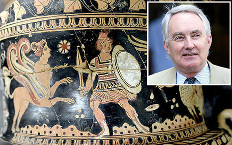 Disgraced British art dealer's priceless treasure trove discovered hidden in Geneva | CLOVER ENTERPRISES ''THE ENTERTAINMENT OF CHOICE'' | Scoop.it