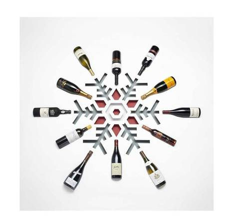The 12 wines of Christmas | A Wine for Valentine's Day... | Scoop.it