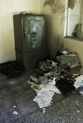 Stockage, archivage : quel avenir pour les livres numériques | Trucs de bibliothécaires | Scoop.it