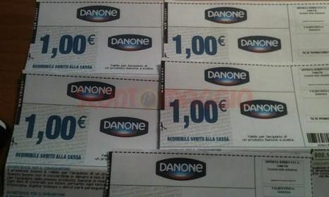 5 euro di buoni sconto Danone | Coupon e buoni sconto per la spesa alimentare | Scoop.it