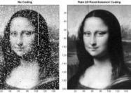 NASA sends Mona Lisa to the moon with lasers   Stretching our comfort zone   Scoop.it