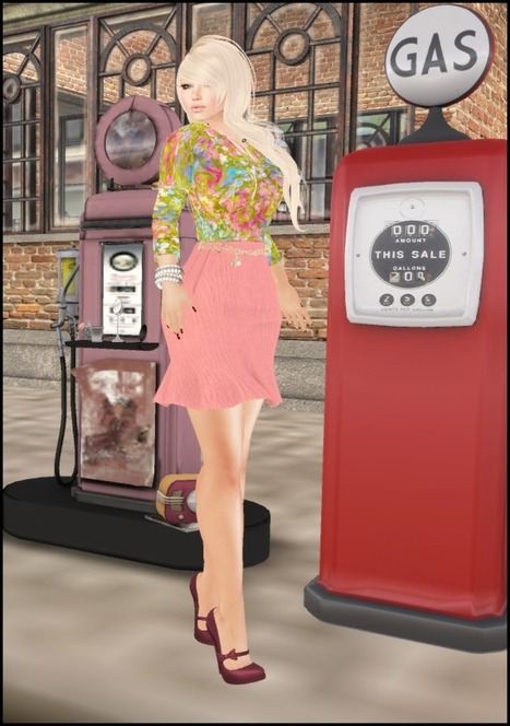 ~~ Post 268 ~~ | fashiongril | Scoop.it