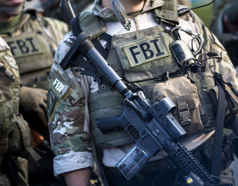 Elite FBI teams hunting 48 ISIS suspects in America | Criminal Justice in America | Scoop.it