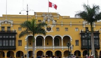 Alcaldesa de Lima presentará: 'La gran fiesta de los parques de Lima' - Generaccion.com | Actualidad Internacional | Scoop.it