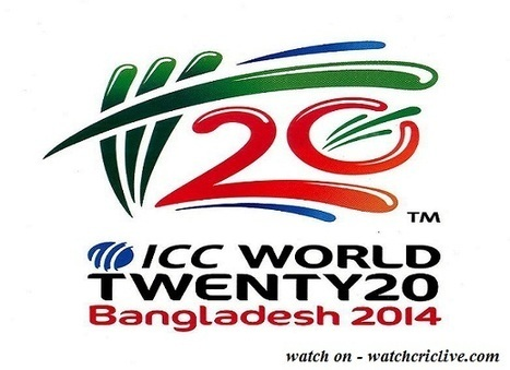T20 World Cup Live Streaming | watchcriclive | Scoop.it