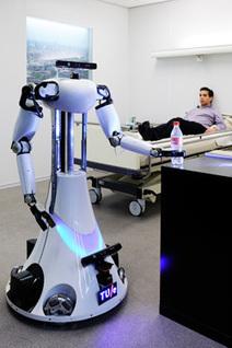 Open Source System of Robot Hardware | Product Design and Development | Robotics Frontiers | Scoop.it