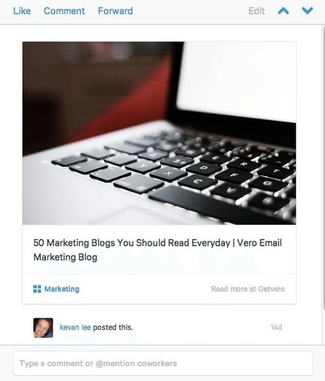 61 Best Social Media Tools for Small Business | Technology in Business Today | Scoop.it