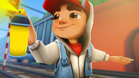 Subway Surf Oyna | Oyun Skor - En Güzel Oyunlar OyunSkor.Name'de | Subway Surf | Scoop.it