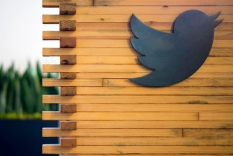 Years Of Twitter Mentions Reveal How The Social Network Entered The Mainstream - PSFK | Digital Marketing | Scoop.it