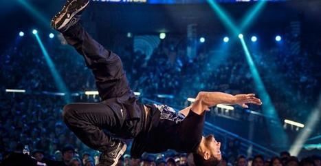 Red Bull BC One 2013 : Hong 10 vs Mounir, vidéo du battle final | Rap , RNB , culture urbaine et buzz | Scoop.it