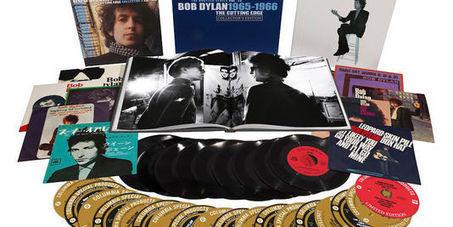 Les années 1965-1966 de Bob Dylan en 18CD… pour 5 000 privilégiés - le Monde | Bruce Springsteen | Scoop.it