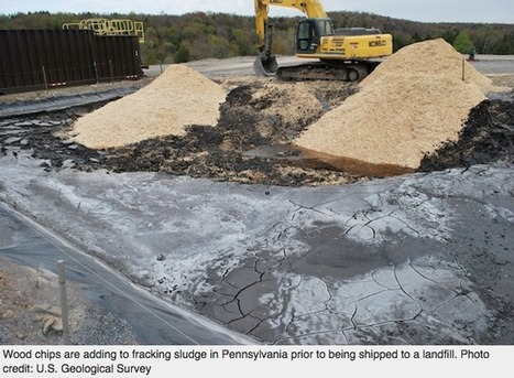 Report: States Mismanage Fracking Waste | The Beauty of Being a Mother | Scoop.it