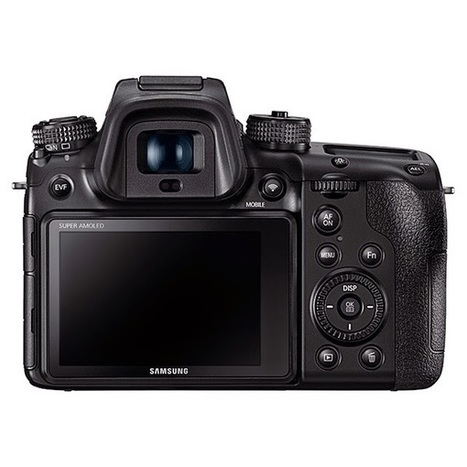 Samsung NX1 Hybrid MILC (Mirrorless Interchangeable Lens Camera) Review ~ WRB Digital Camera Reviews   Compact System Cameras   Scoop.it