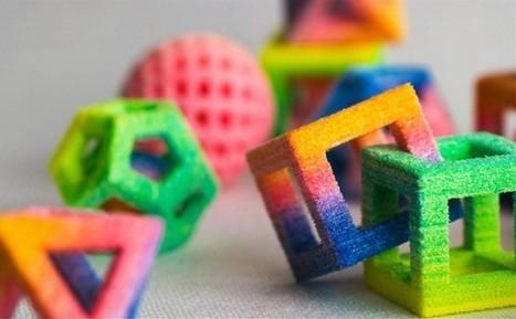 Press Print: Chef Jet 3D Dessert Printer | Technology | Scoop.it