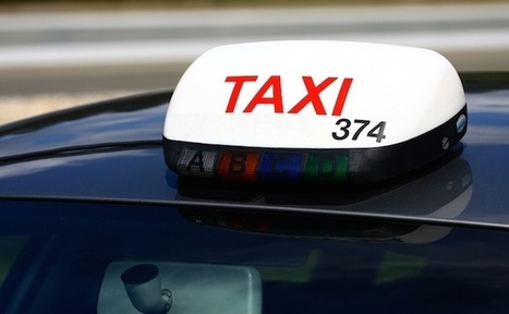 "EXCLUSIF – Le document des propositions du rapport Thévenoud sur la régulation VTC-Taxis | Revue de presse ""AutreMent"" 