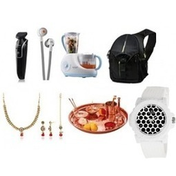 Philips M-Power Easy Trimmer QG3320/15 Rs. 1395, JBL In-Ear Headphone J22 Rs. 1250, Morphy Richards Smart Chef Food Processor Rs. 2599 – Amazon | SaveMoneyIndia | Best Online Deal Website India. | Scoop.it