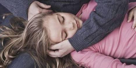 Votre enfant est stressé ? Apprenez-lui à méditer ! - lalibre.be | Bonheur-National-Brut | Scoop.it