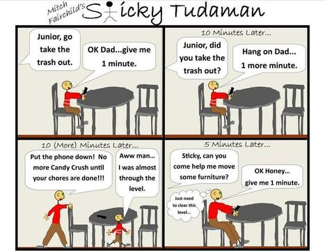 Sticky Tudaman: Candy Crush | Political Humor | Scoop.it